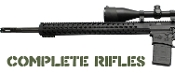 .308 (7.62x51) Complete Rifles