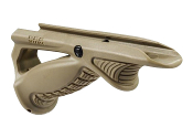 FAB Defense PTK Instinctive Pointing Foregrip - FDE