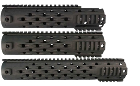 YHM Free Float 'Tod Jarrett' Forearm | DEZ Tactical Arms